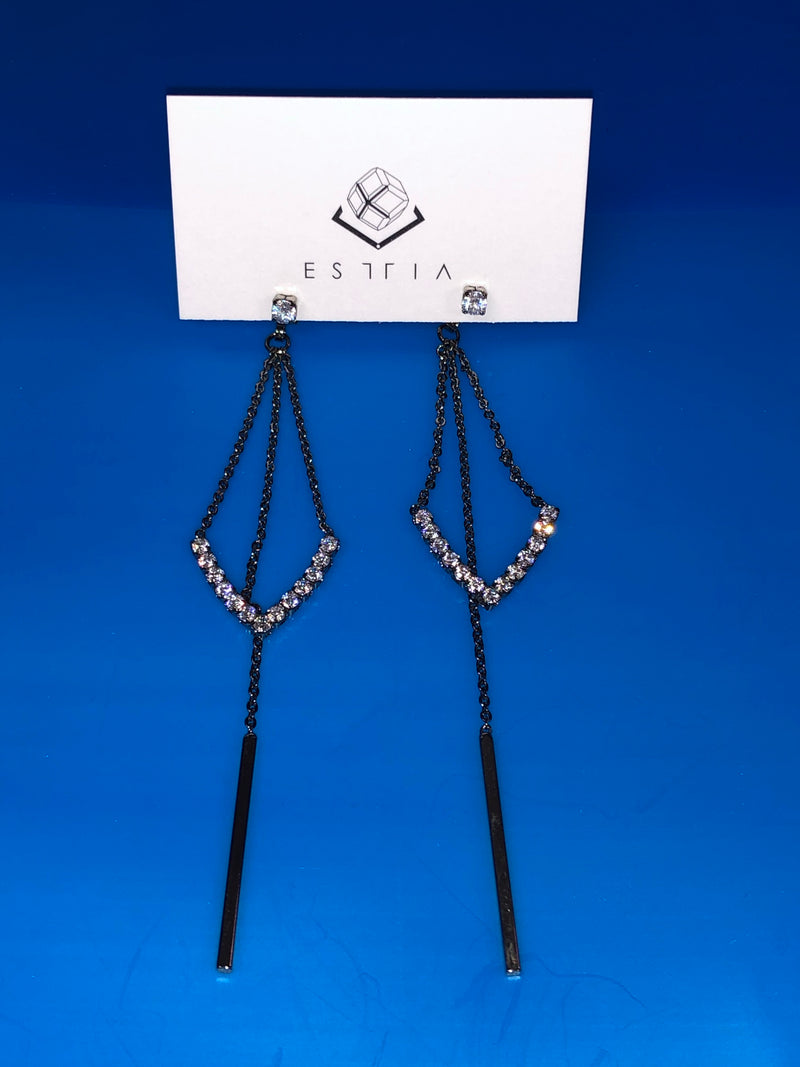 VI BRILLIANT EARRING