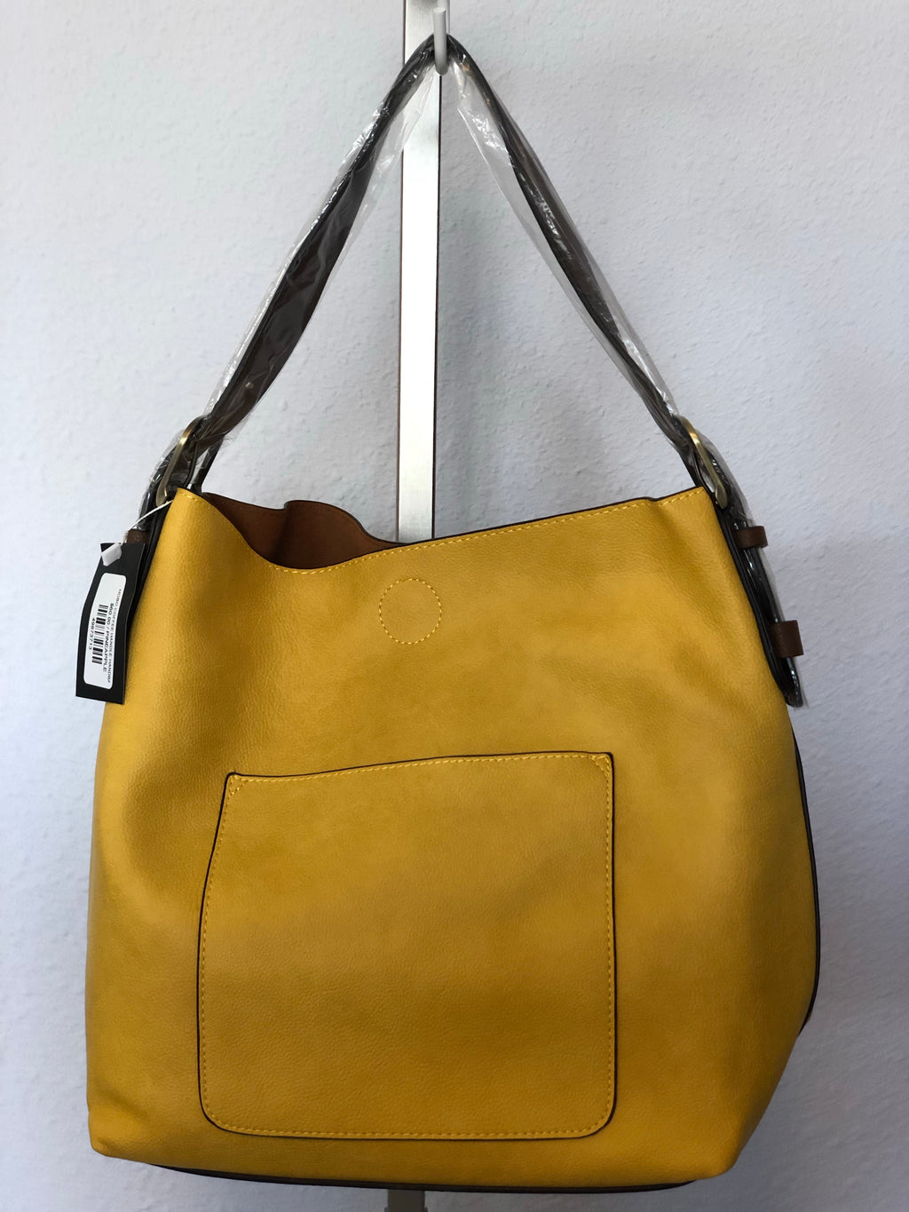 HOBO COFFEE HANDLE HANDBAG