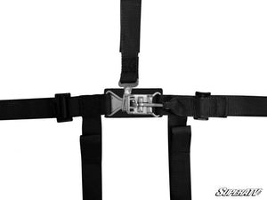 "2"" 5 Point Heavy Duty Off-Road Seat Belt"
