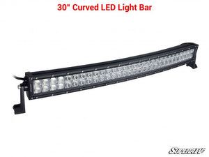 "30"" LED Combination Spot / Flood Light Bar"