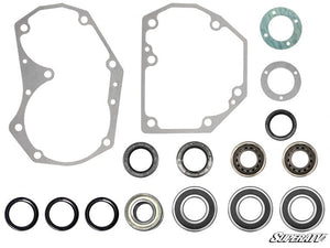 "4"" Portal Gear Lift Seal And Bearing Rebuild Kits"