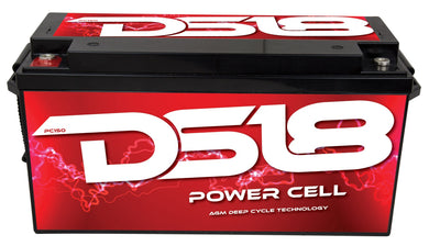 INFINITE 150 AH AGM POWER CELL BATTERY