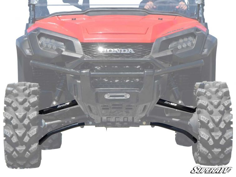 Honda Pioneer 1000 High Clearance Forward 1.5