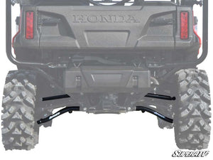 "Honda Pioneer 1000 High Clearance 1.5"" Offset Rear A Arms"