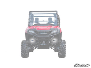"Honda Pioneer 700 2"" Lift Kit"