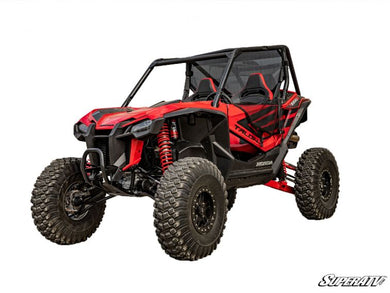 Honda – JB-FAB Custom ATV & Fabrication