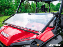 Honda Pioneer 1000 / 1000-5 Flip Down Windshield