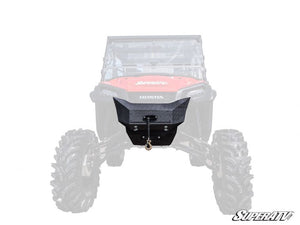 Honda Pioneer 1000 Winch Ready Front Bumper