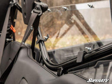 Honda Pioneer 1000 Rear Windshield