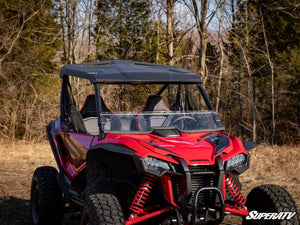 Honda Talon 1000 Half Windshield