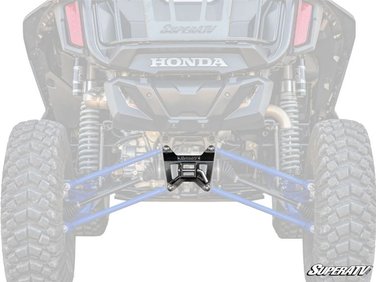 Honda Talon 1000 Rear Receiver Hitch