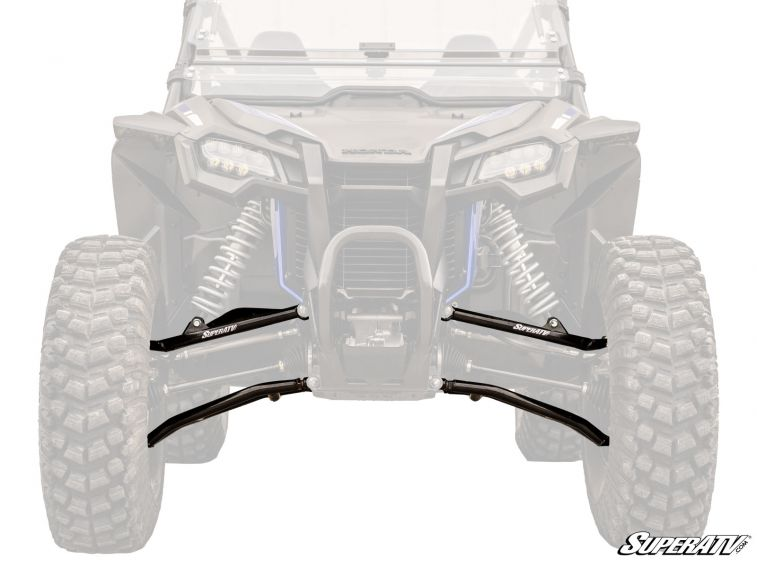 Honda Talon 1000X High Clearance 1.5