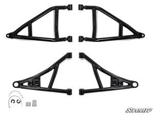 "Honda Talon 1000X High Clearance 1.5"" Forward Offset A Arms"