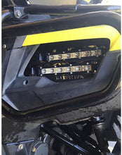 Honda Dual Slim LED Headlight Conversion