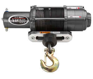 Viper UTV Winch - Max Widespool