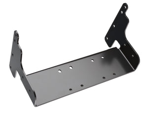 Viper ATV Winch Mount Plate - Polaris Sportsman