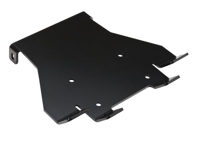 Viper ATV Winch Mount Plate - Honda Rubicon