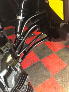 Defender Forward Front A Arms