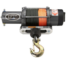 Viper UTV Winch - Elite Wide Spool
