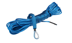 ATV/UTV AmSteel®-Blue Synthetic Rope
