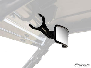 "17"" Curved Rear View Mirror"
