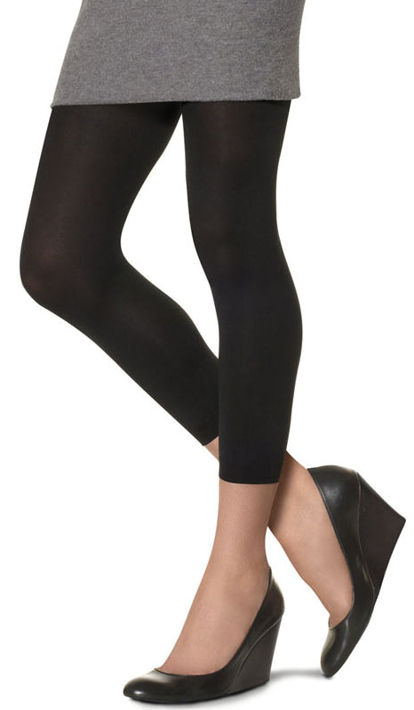 L'eggs Opaque Fashion Leggings