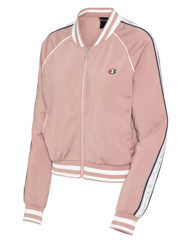 Champion Life Womens Track Jacket