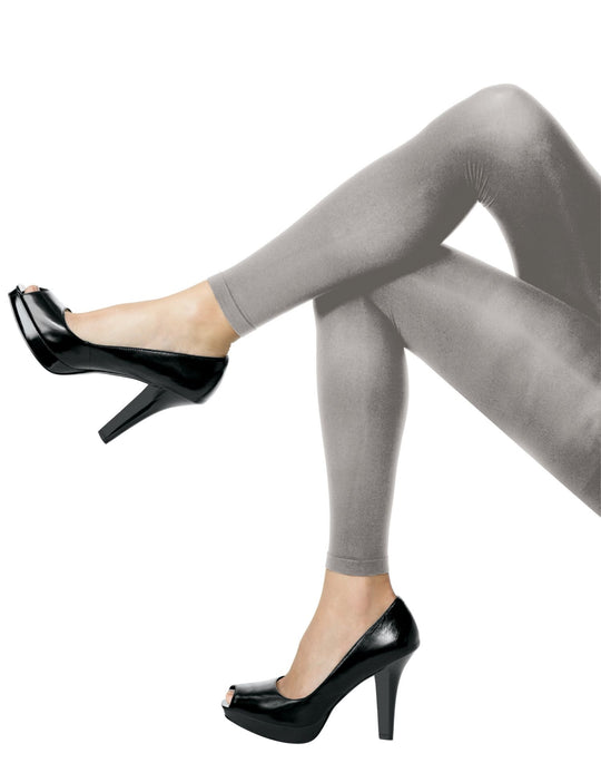 Hanes Silk Reflections Comfort Stretch Control Top Footless Tights 1 Pair Pack