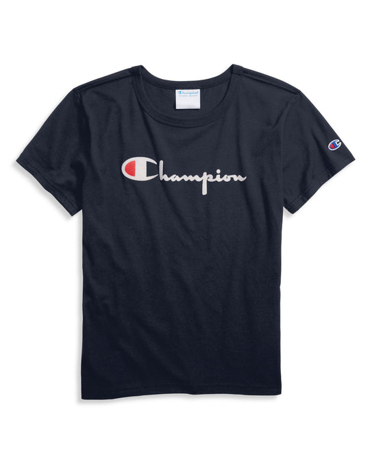 Champion Life Womens Original Tee