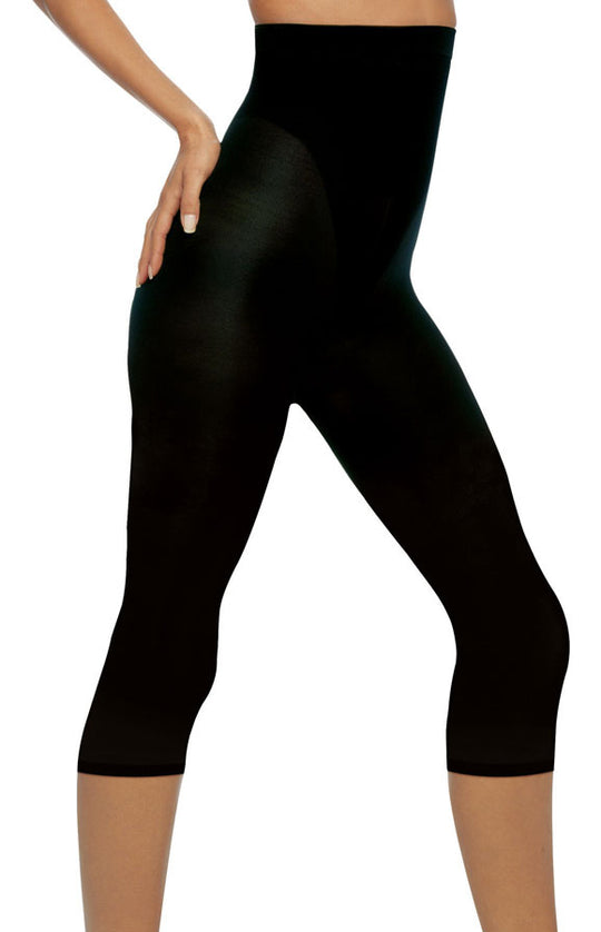 L'eggs Profiles Firm Control Waist Smoother Capri