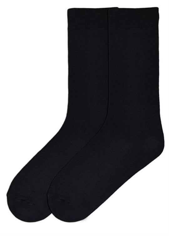 K. Bell Men`s Xtremely Soft Crew Socks