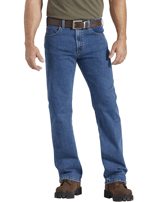 Dickies Mens FLEX Carpenter Jeans