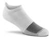 Fox River Adult Wick Dry Triathlon Lightweight Tab Ankle Socks