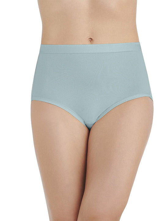 Vanity Fair Womens Comfort X3 Brief Panty