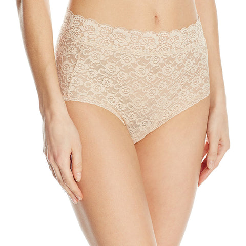 Vanity Fair Womens Flattering Lace Brief Panty