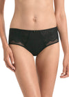 Rosa Faia Womens Selma High-Waist Brief