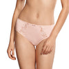 Rosa Faia Womens Charlize High-Waist Brief