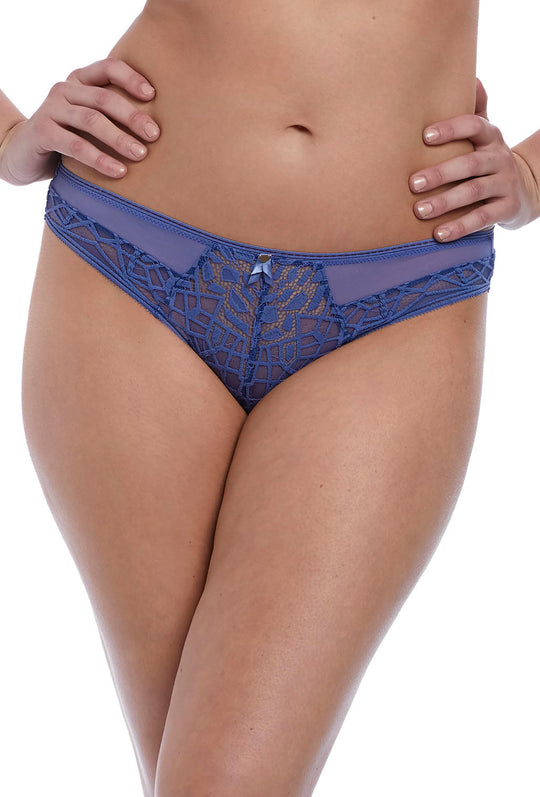 Freya Womens Soiree Lace Brief