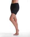 Danskin Women's Active Essential Supplex 7-Inch Bike Short