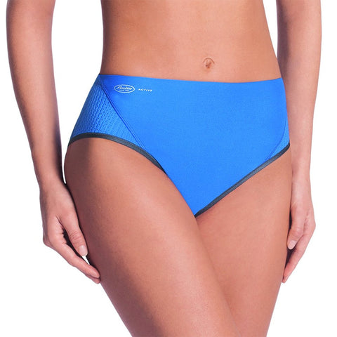 Anita Active Womens High Waist Sports Brief