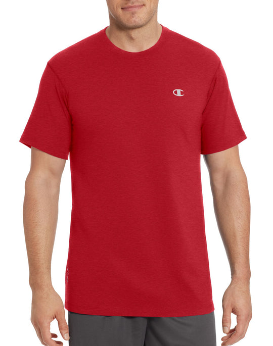 Champion Vapor Men's Cotton Basic Tee