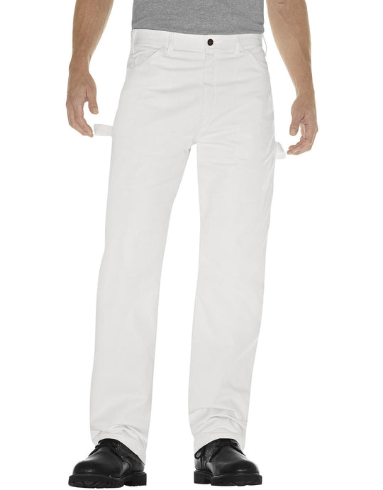 Dickies Mens Relaxed Fit Painters Utility Pants