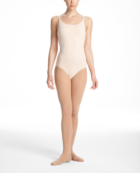 Danskin Women`s Dance Basics Camisole Leotard