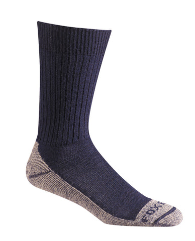 Fox River Bilbao Men`s Medium weight Crew Socks