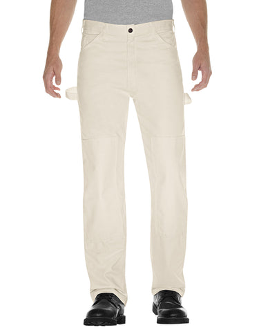 Dickies Mens Relaxed Fit Painters Double Knee Utility Pants