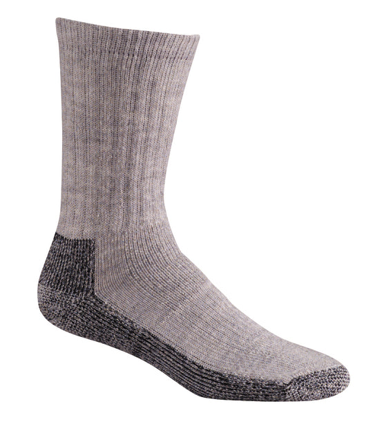 Fox River Trailhead Men`s Heavyweight Crew Socks