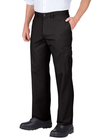 Dickies Mens Industrial Relaxed Fit Cargo Pants