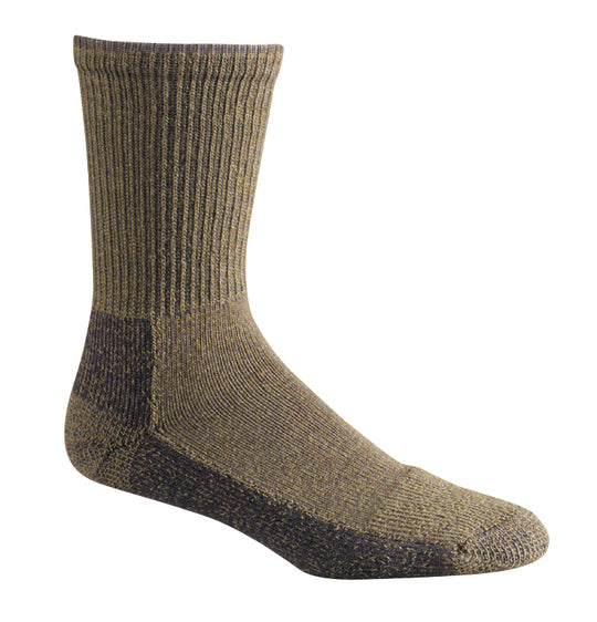 Fox River Wick Dry® Grand Canyon Men`s Medium weight Crew Socks