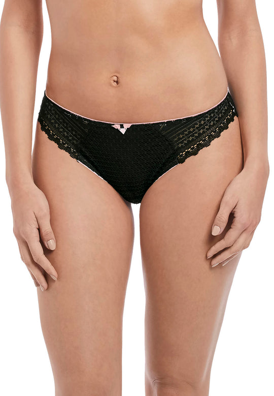 Freya Womens Daisy Lace Brief