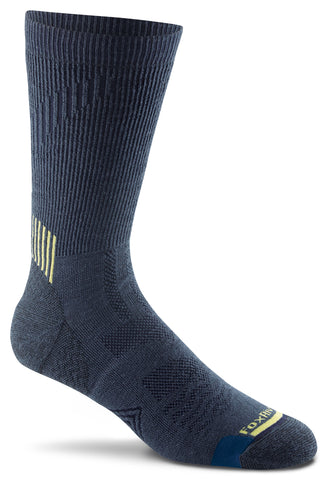 Fox River Adult PrimaHike Medium Weight Crew Socks